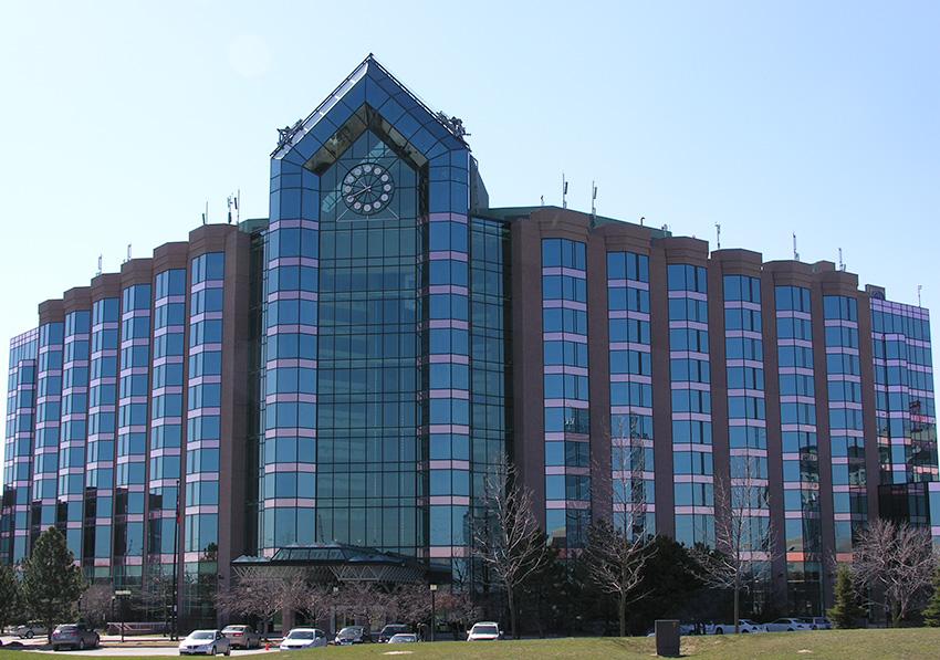 Hilton Toronto Markham Suites Hotel And Conference Centre